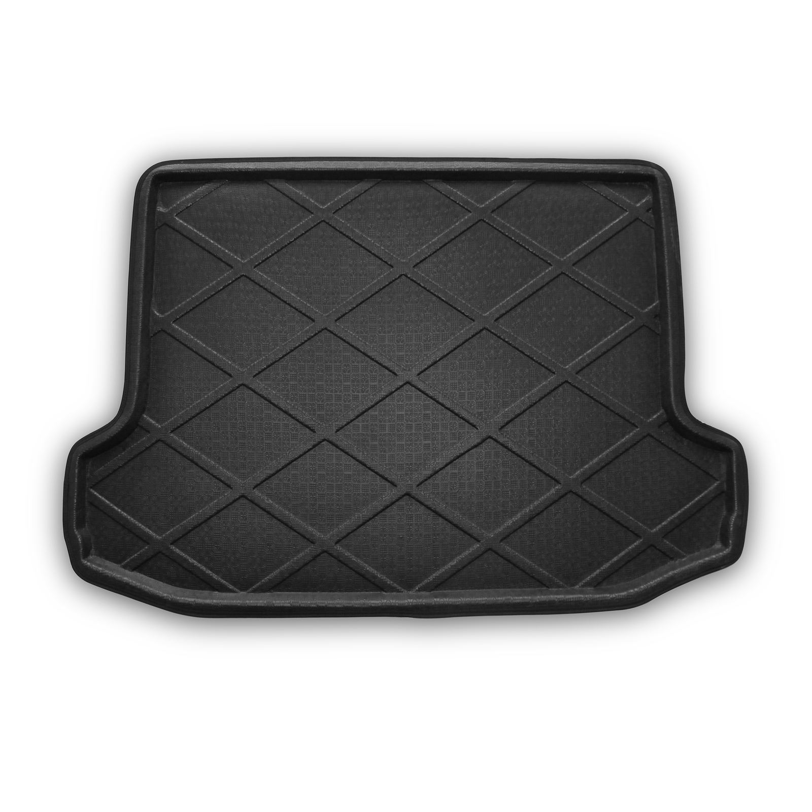 boot liner cargo mat tapis de coffre pour toyota rav4 2006 2012 ebay. Black Bedroom Furniture Sets. Home Design Ideas