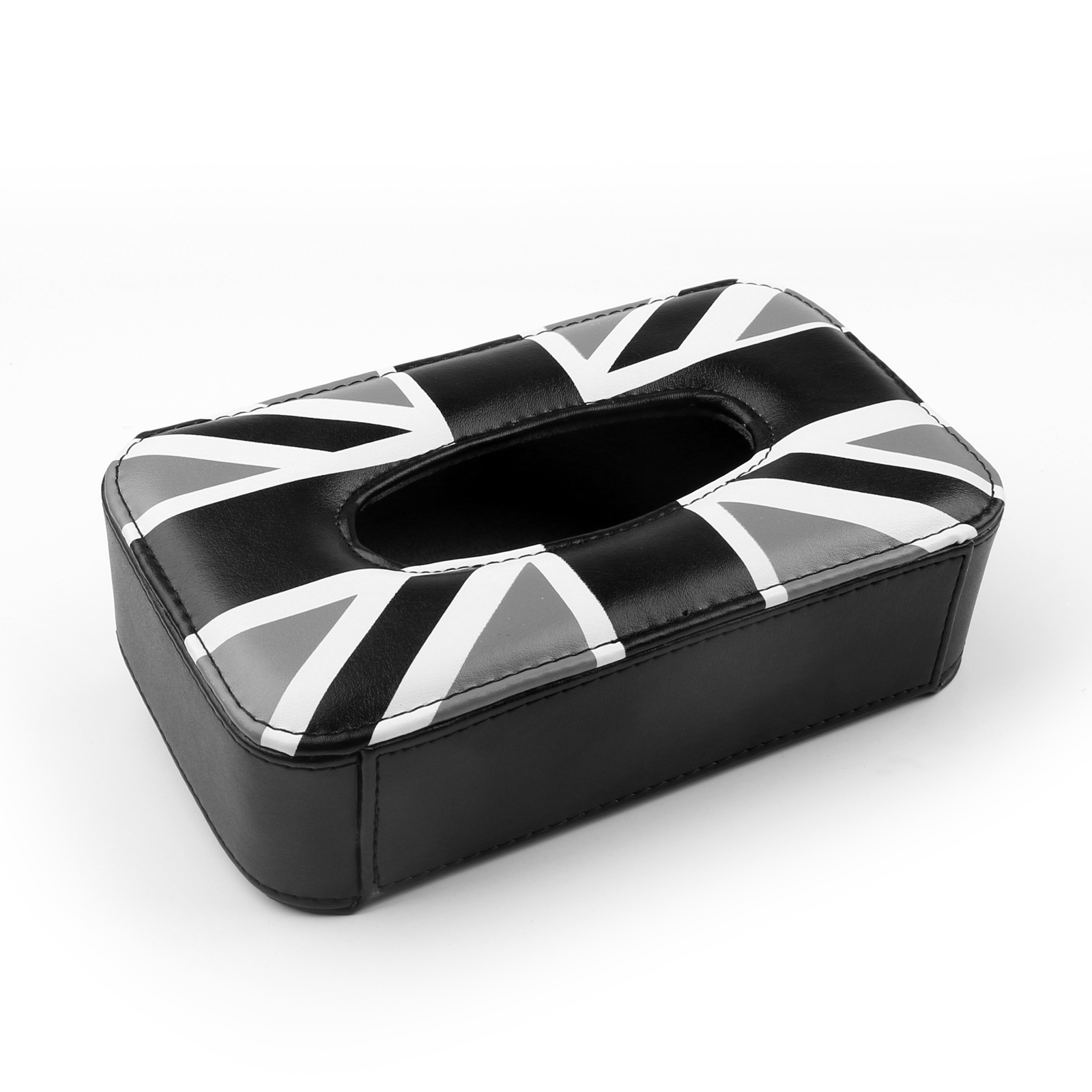 kosmetikt cherboxen kleenex box pu leder t cher box f r mini cooper s countryman ebay. Black Bedroom Furniture Sets. Home Design Ideas