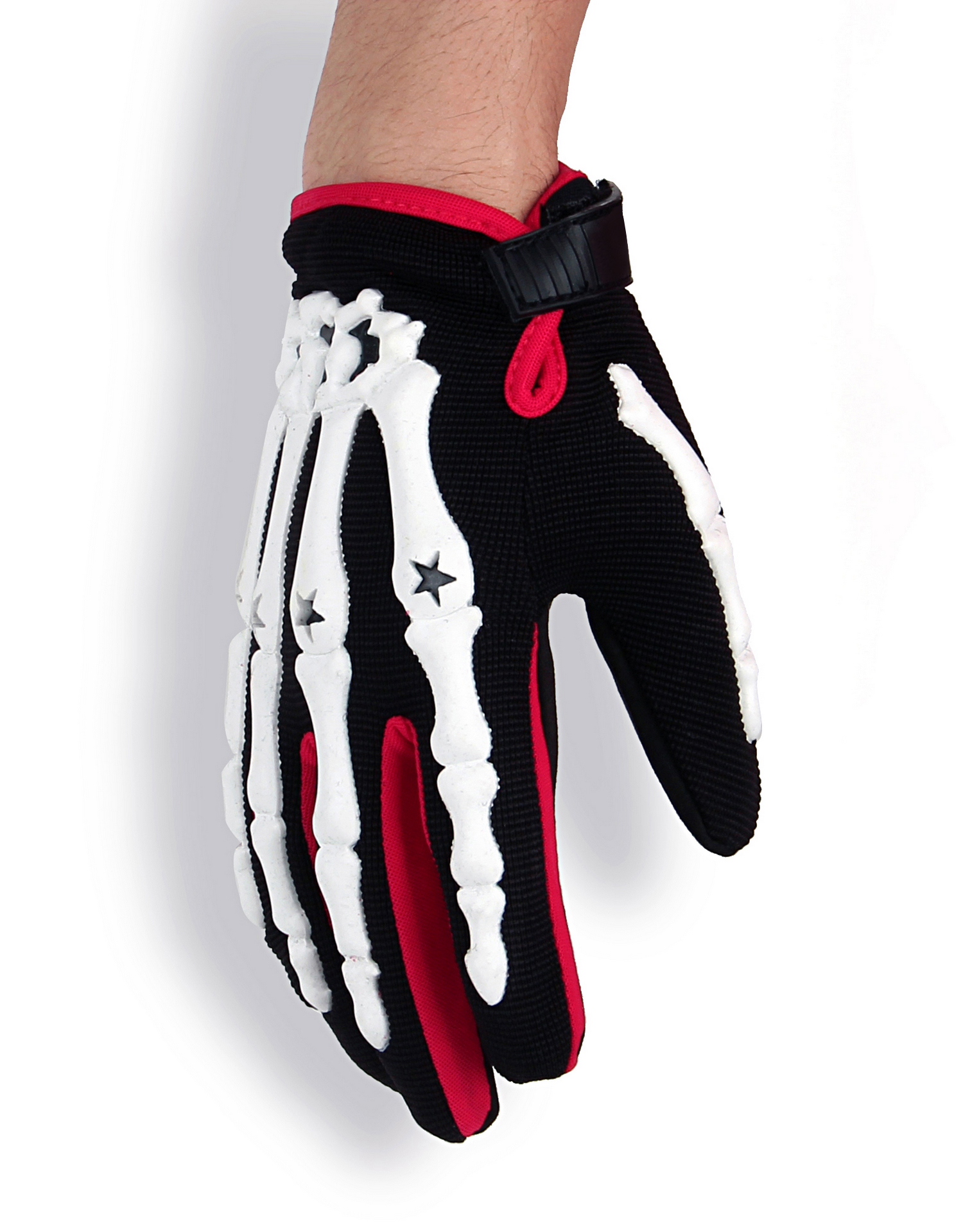 Motorcycle gloves in nepal - Motorcycle Motocross Cycling Dirt Bike Full Finger Gloves