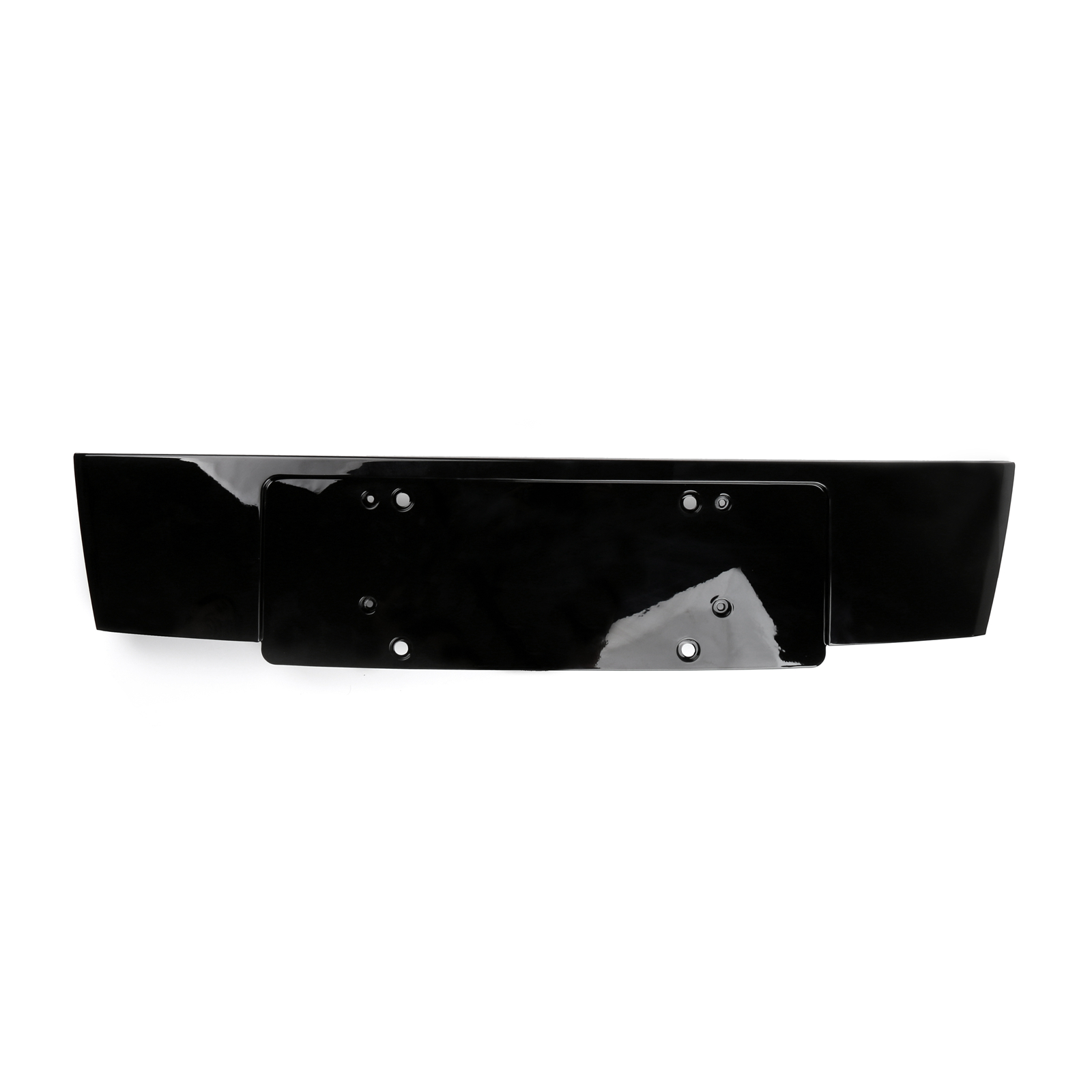 New License Plate Holder Bracket Support Number Frame For