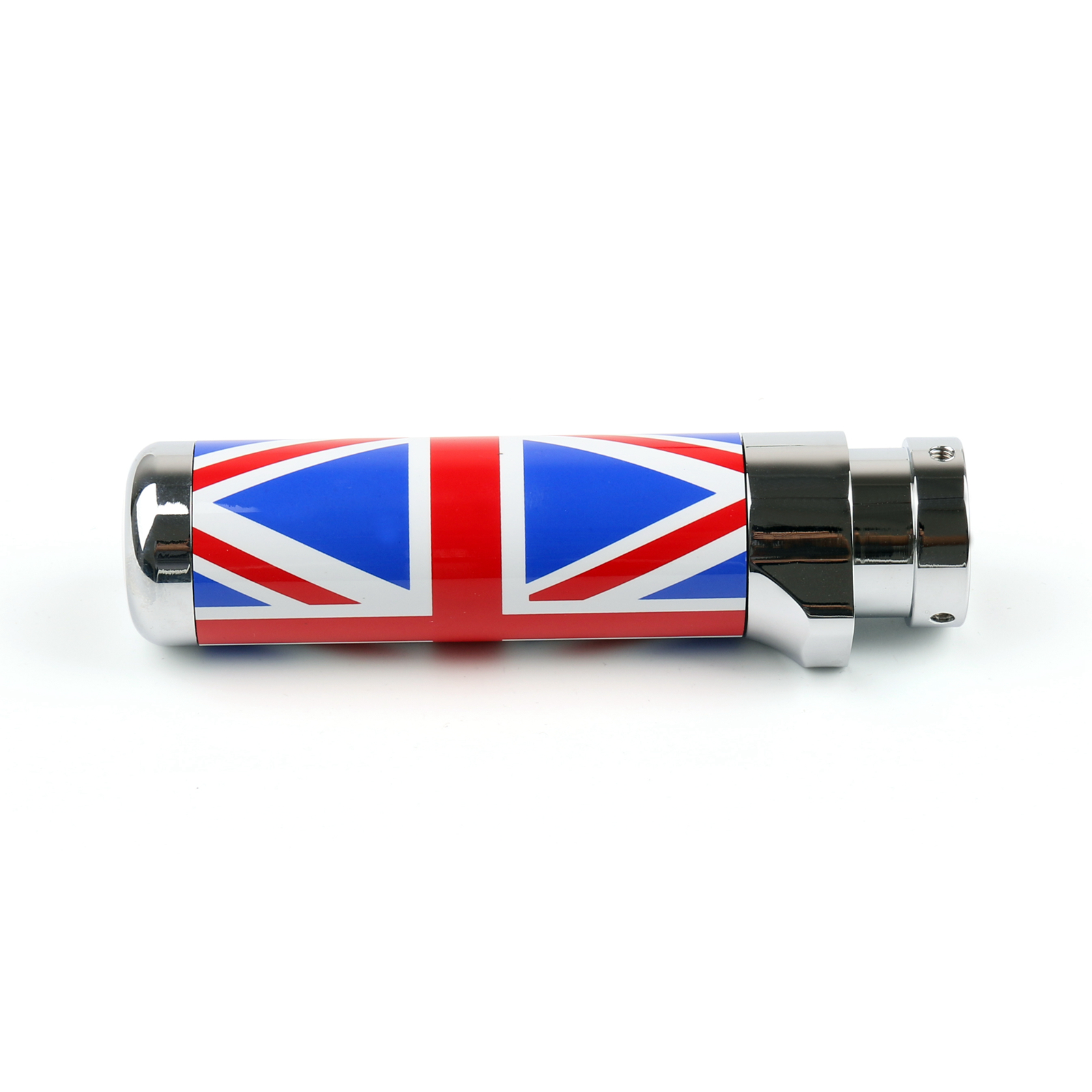 Mini Cooper Union Jack UK Flag Handle Hand Brake Emergency