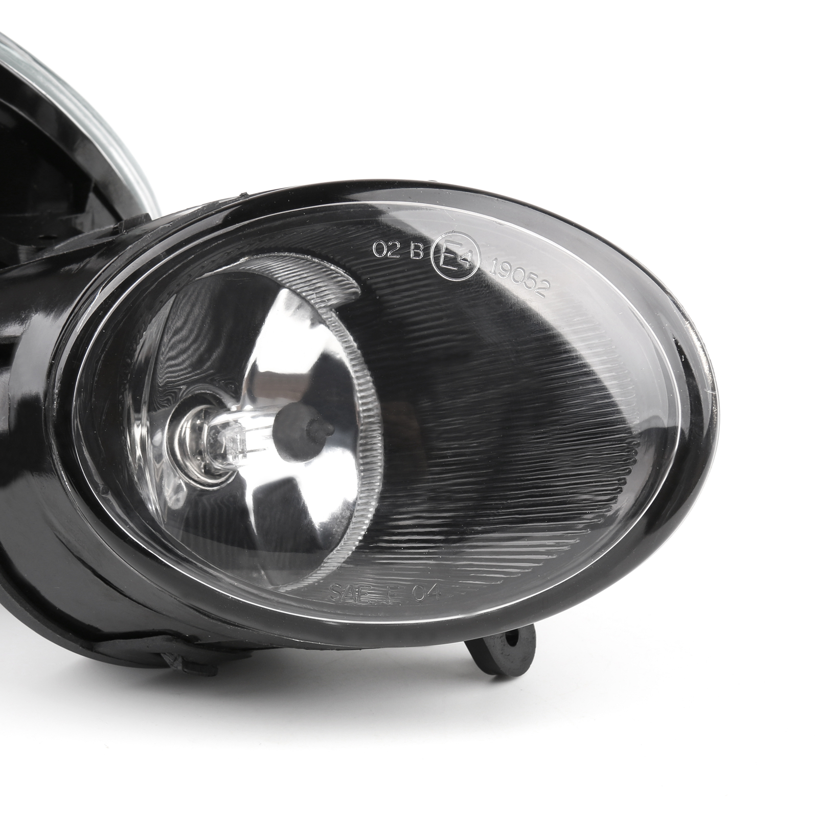 Front Bumper Halogen Fog Light Lamp For AUDI A6 S6 Allroad