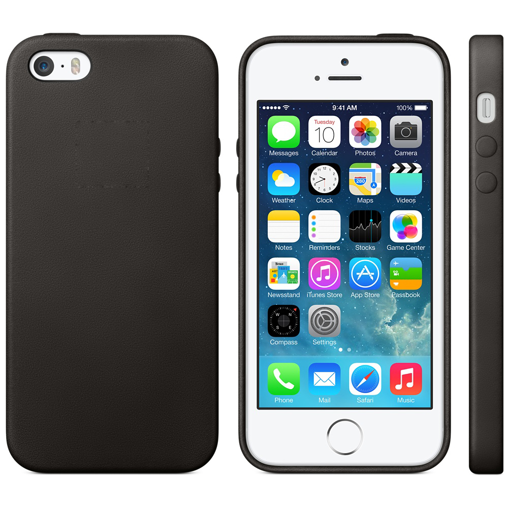 Leather Case Cover Slim Protect For Genuine MF045LL A