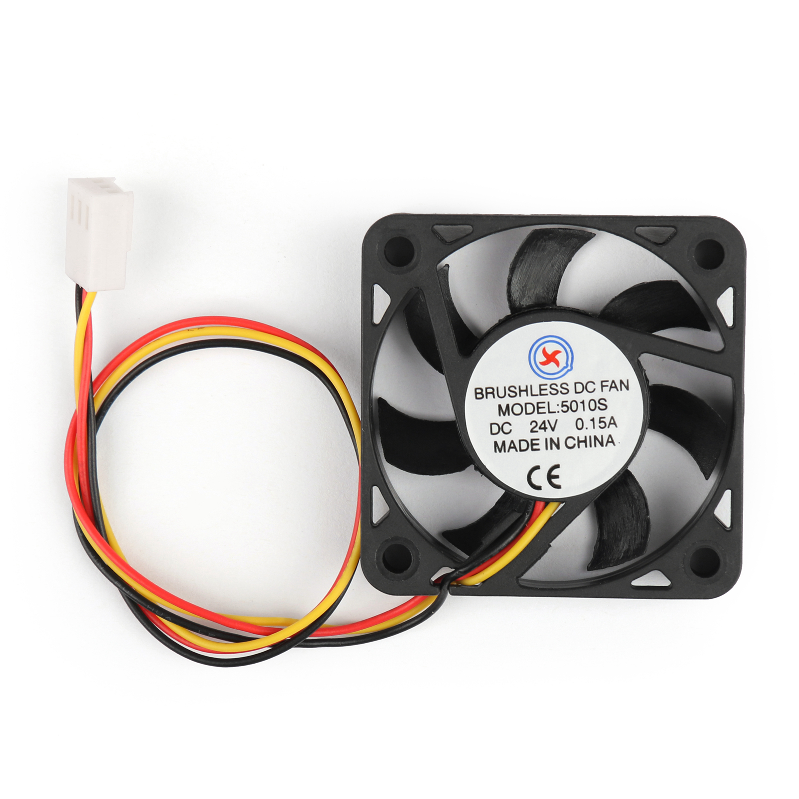 Dc Brushless Fan Replacement : Dc brushless cooling pc computer fan v s