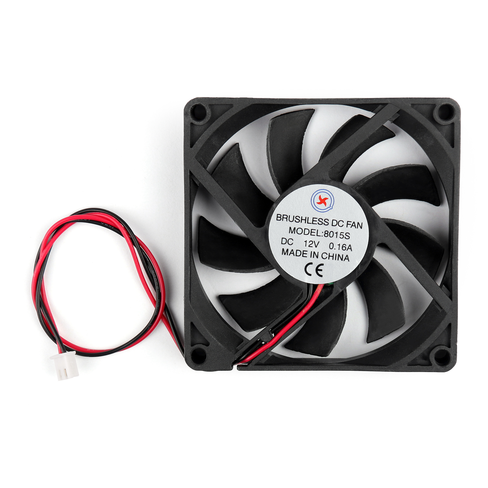 Dc Brushless Fan Replacement : Pcs dc brushless cooling pc computer fan v s