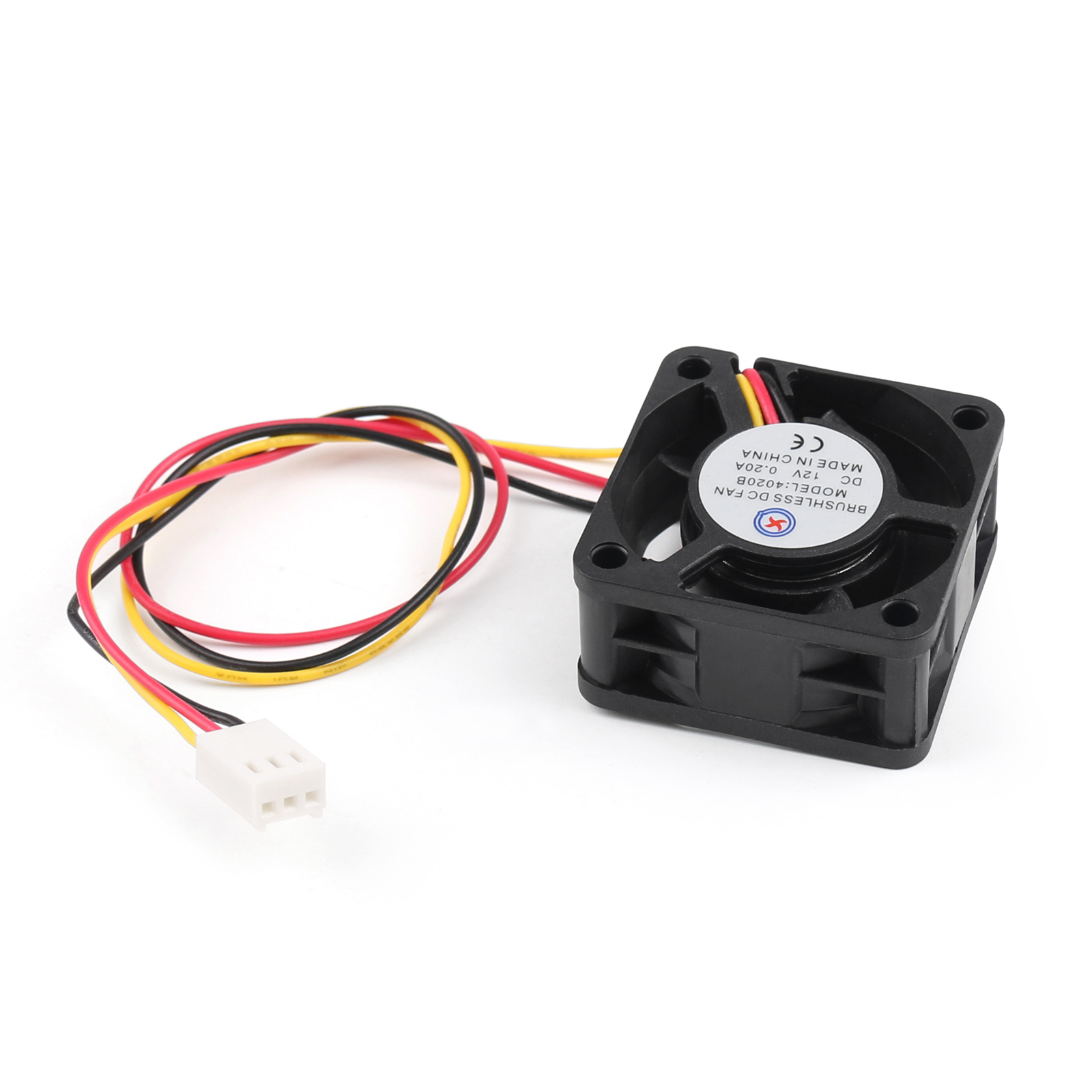 Dc Brushless Fan Replacement : Pcs dc brushless cooling pc computer fan v a b
