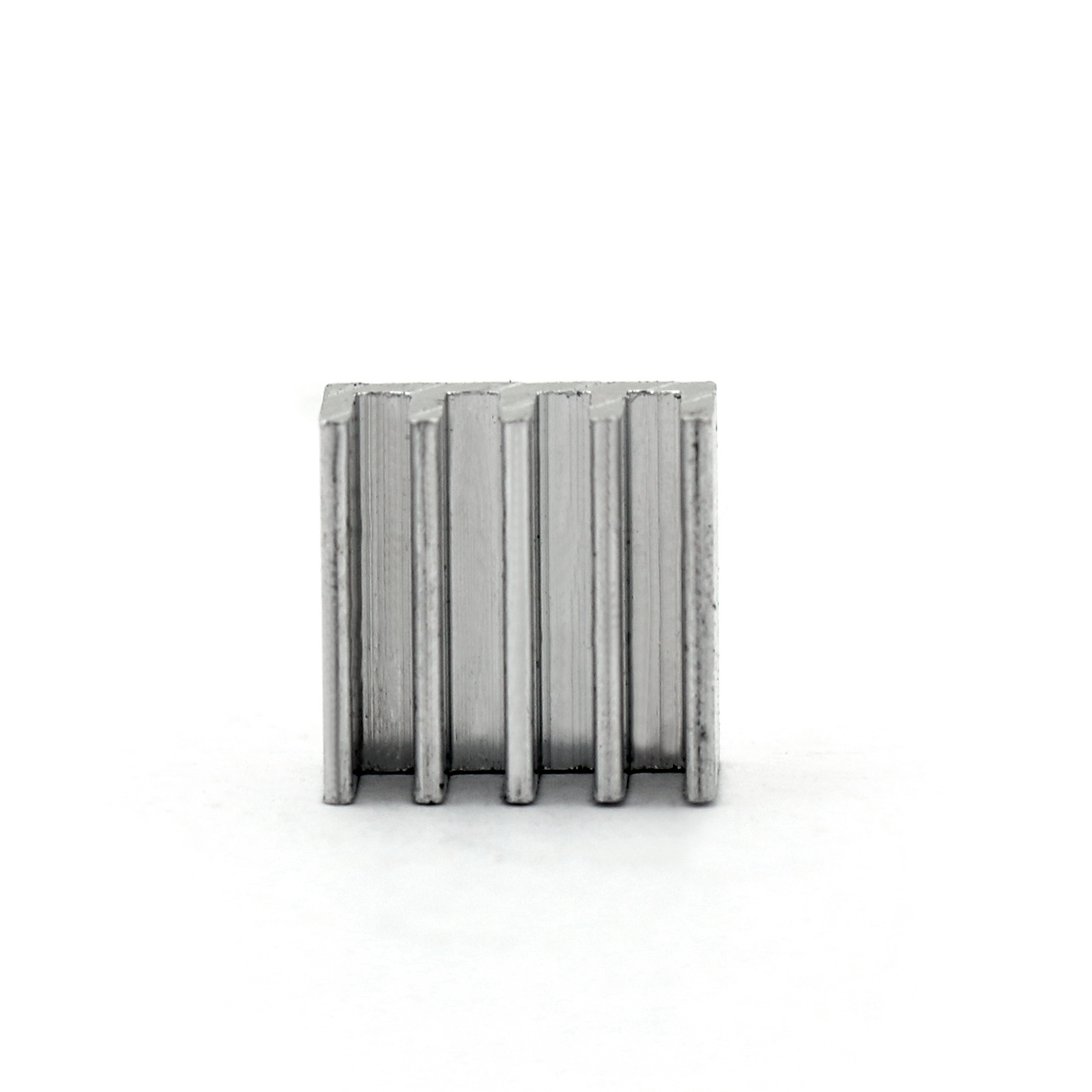 10pcs Heat Sink Cooler 9x9x5mm Radiator For Power Cpu Transistor Time Delay Uses Ic Perfect Use In Hobby Electronics Projects 4 Suit Mosfet Scr Chipset Vr Ddr