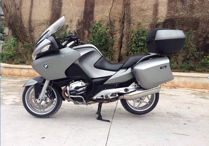 Crash Bars Protection Fit For Bmw R1200rt 2005 2013 2011 2012 D