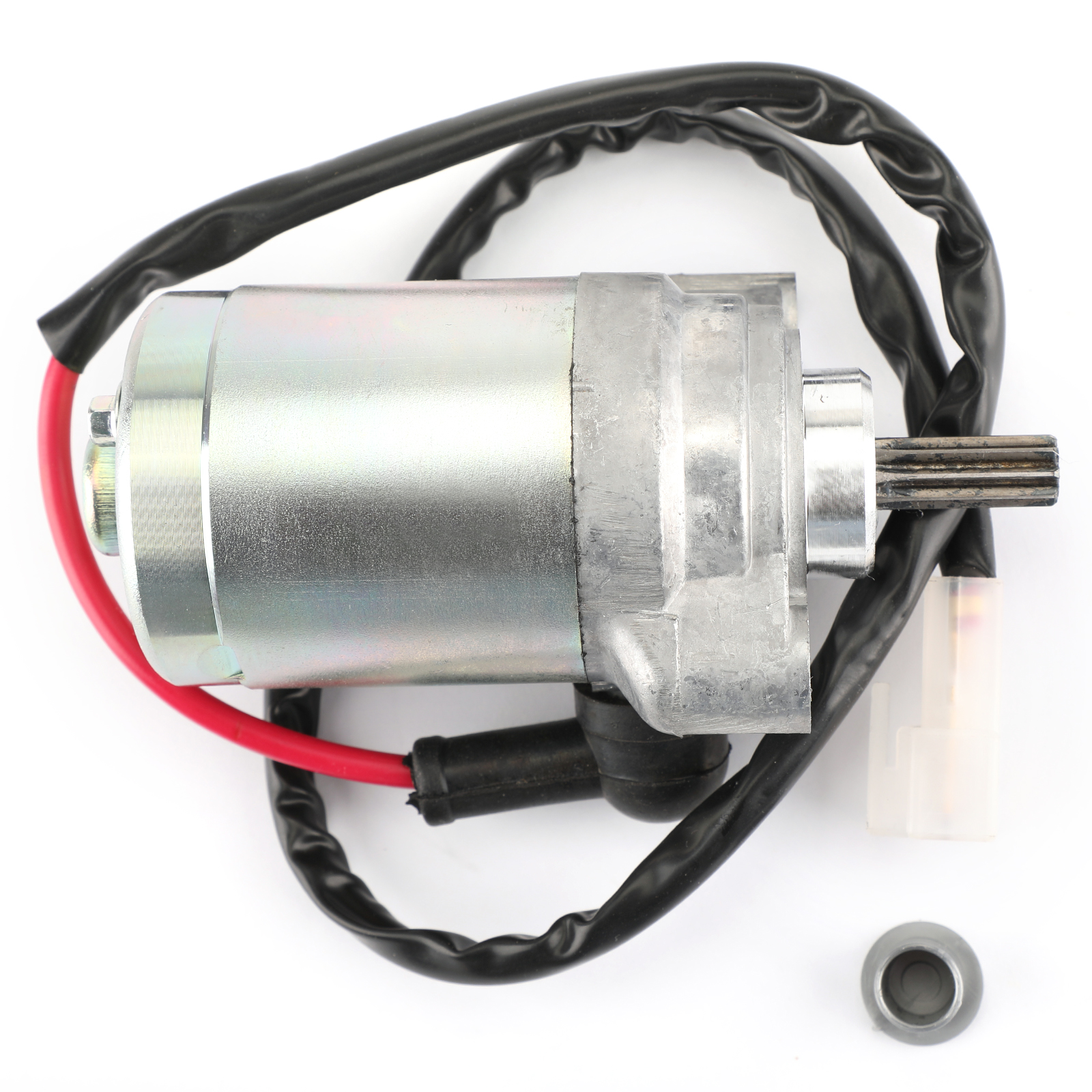 Electric Starter Motor Starting For Yamaha WR125 WR125X