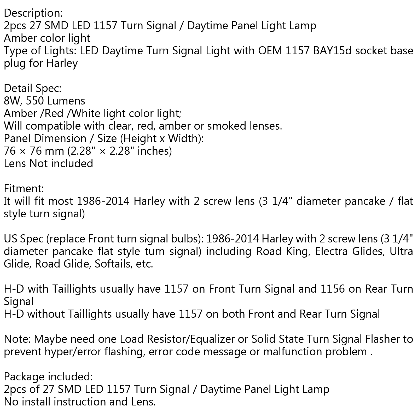 Index of /Photo/MotoPart/Turn Signals/TS-046